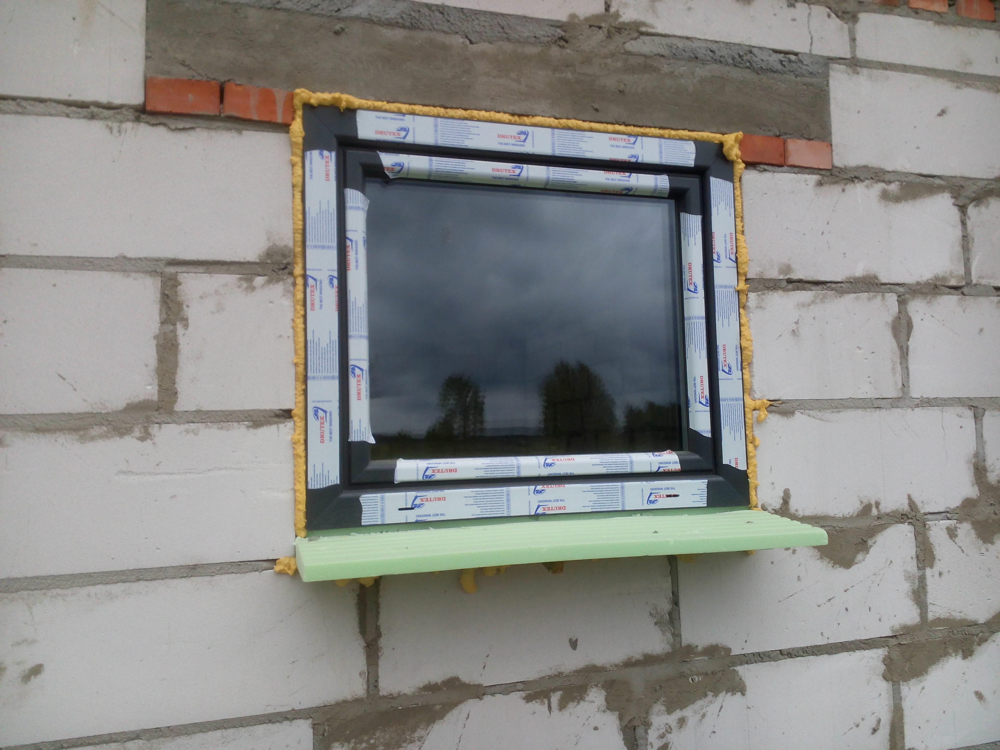 Okna drutex opinie